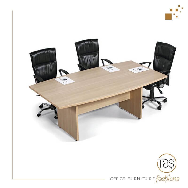 Rex Toplantı Masası