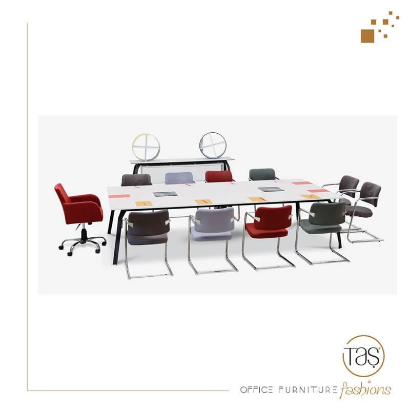Edge Toplantı Masası