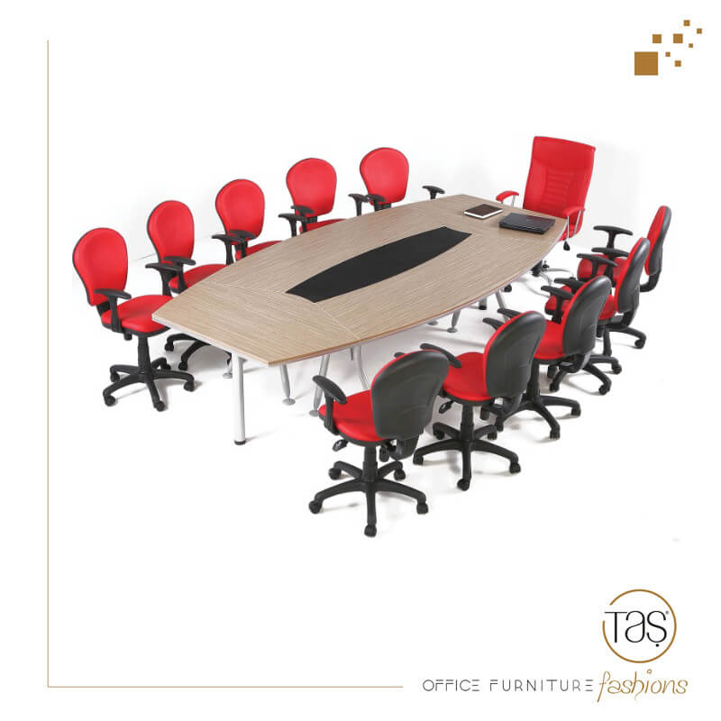 Style Toplantı Masası