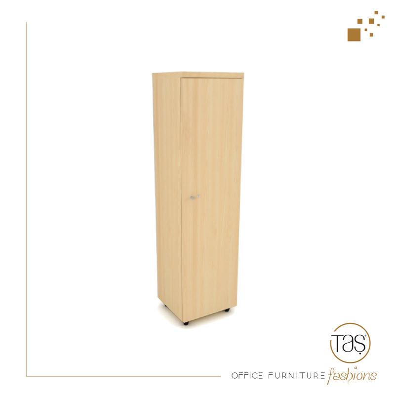 Boy Kapaklı Dolap 40x35x150