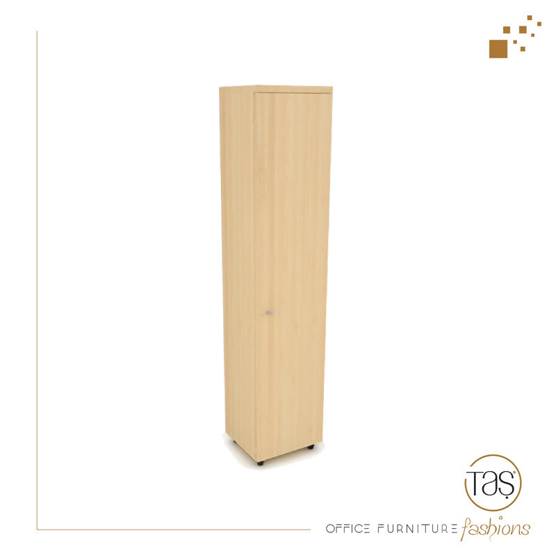 Boy Kapaklı Dolap 40x35x185